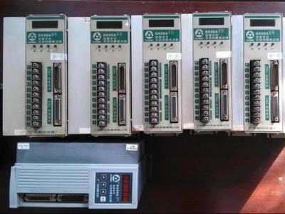 國產伺服驅動器